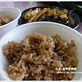 鹿野愛嬌姨風味茶餐 (2)