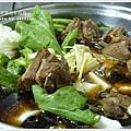 知本黑松羊肉爐 (60)
