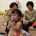 台北小乖周歲(1)