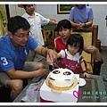 徐妹三歲生日 (27)