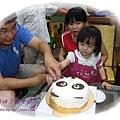 徐妹三歲生日 (28)