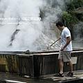 鳩之澤泡湯煮溫泉蛋 (73)