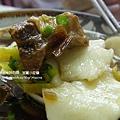 宜蘭市老魏牛肉捏麵 (11)