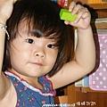 徐妹三歲兩個月(二零一零八月-6)