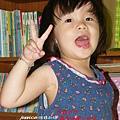 徐妹三歲兩個月(二零一零八月-5)