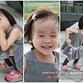 徐妹三歲兩個月(二零一零八月-13)