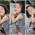 徐妹三歲兩個月(二零一零八月-12)