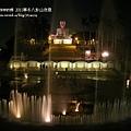 八卦山夜景水舞 (193)