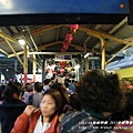 苗栗台灣燈會擠人擠 (1)