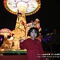 苗栗台灣燈會擠人擠 (17)