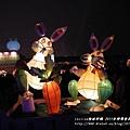 苗栗台灣燈會擠人擠 (28)