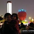 苗栗台灣燈會擠人擠 (32)
