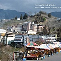 福壽山農場-梨山街道 (9)