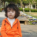 溪州公園再拍拍徐妹3Y9M (12)