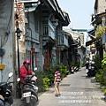 海安路藍晒圖神農街 (26)