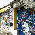 海安路藍晒圖神農街 (80)