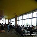 外澳遊客中心金車古堡咖啡 (26)