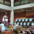 外澳遊客中心金車古堡咖啡 (58)