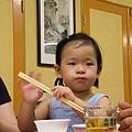 南投白阿姨活魚餐廳家聚 (47)