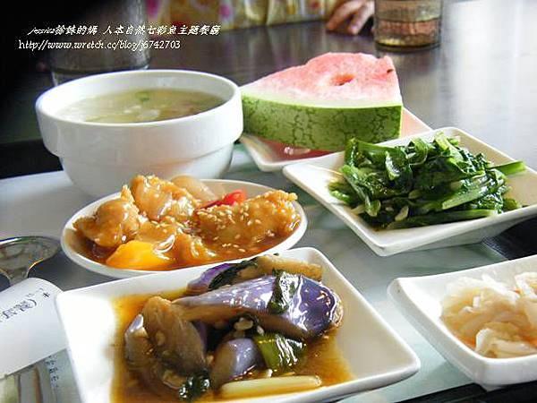 草屯人本自然七彩魚餐廳 (34)