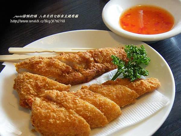 草屯人本自然七彩魚餐廳 (37)