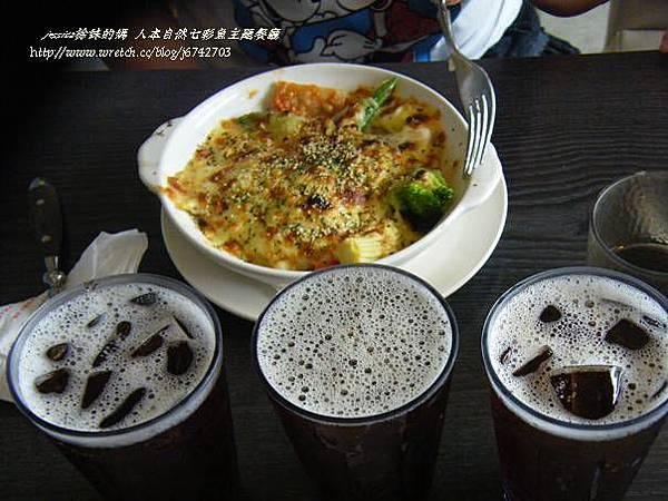 草屯人本自然七彩魚餐廳 (39)