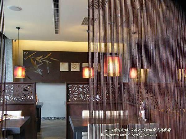 草屯人本自然七彩魚餐廳 (48)