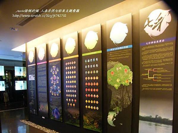 草屯人本自然七彩魚餐廳 (58)