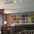 草屯人本自然七彩魚餐廳 (101)