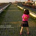 台中高美濕地 (8)