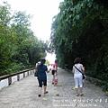 旗津星空隧道旗後燈塔砲台海之冰 (54)