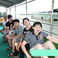 七股遊潟湖 (11)