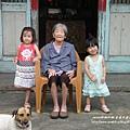 台南善化外婆家 (3)