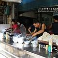 起程宜蘭文昌路麻醬麵 (1)