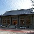 刑務所演武場&教堂 (2)