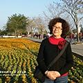 彰化溪州公園花在彰化 (66)