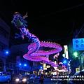 台灣燈會中山路千里龍廊 (6)