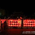 台灣燈會龍山寺-燈謎區 (3)