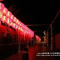 台灣燈會龍山寺-燈謎區 (14)