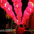 台灣燈會戲曲燈區 (2)