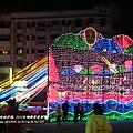 台灣燈會戲曲燈區 (4)