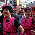 台灣燈會元宵節踩街活動篇 (10)