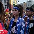 台灣燈會元宵節踩街活動篇 (12)