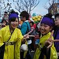 台灣燈會元宵節踩街活動篇 (18)