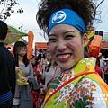 台灣燈會元宵節踩街活動篇 (21)