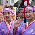 台灣燈會元宵節踩街活動篇 (23)