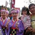 台灣燈會元宵節踩街活動篇 (24)