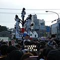 台灣燈會元宵節踩街活動篇 (4)