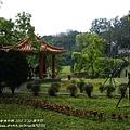 淡水和平公園一滴水紀念館 (16)