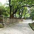 淡水和平公園一滴水紀念館 (19)